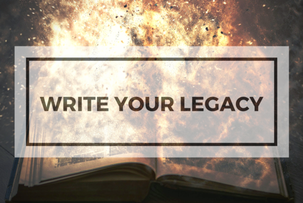 Writing-your-legacy