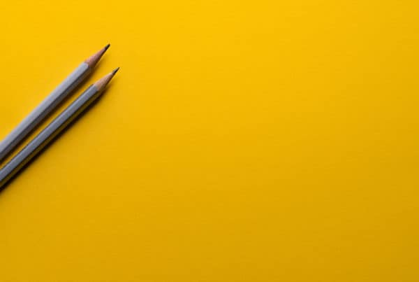 yellow-pencils